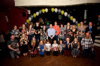 Bolton Harriers Presentation night